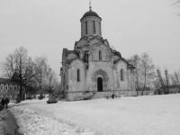 Поездка в музей им. Андрея Рублева